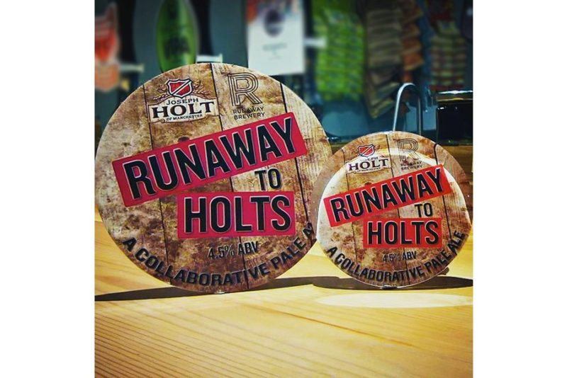 Runaway To Holts Clips