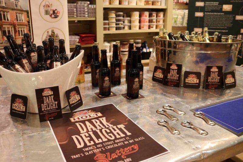 slatterys beer launch