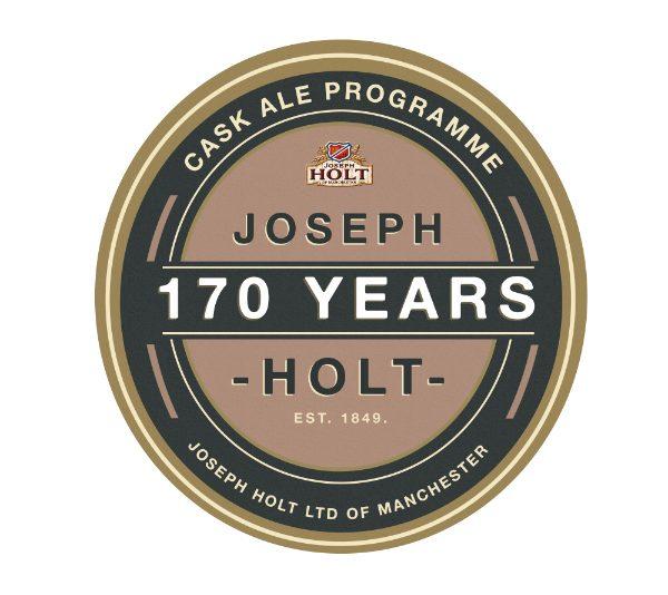 170 cask ale programme logo