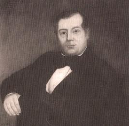 joseph holt portrait
