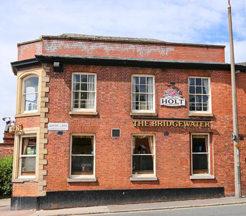 bridgewater patricroft pub