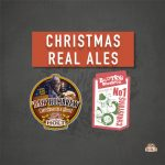 christmas real ales