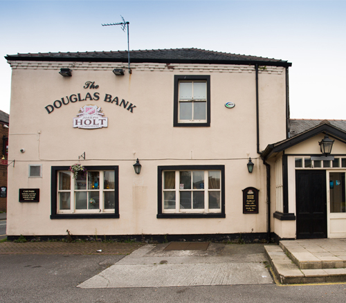 douglas bank pub wigan