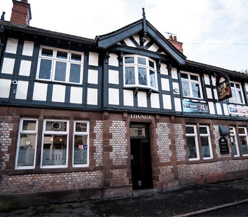 duke of wellington pub higher blackley