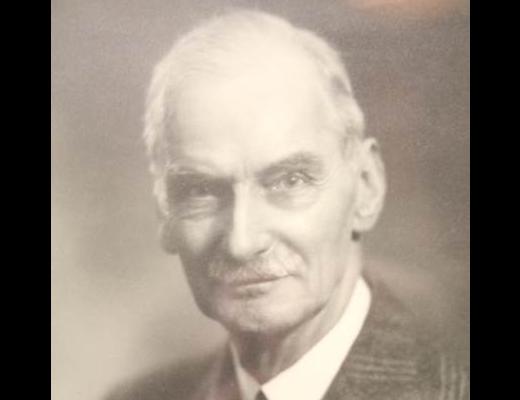 Edward Holt