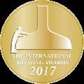 International Brewing Awards 2017 gold premium lager pilsner
