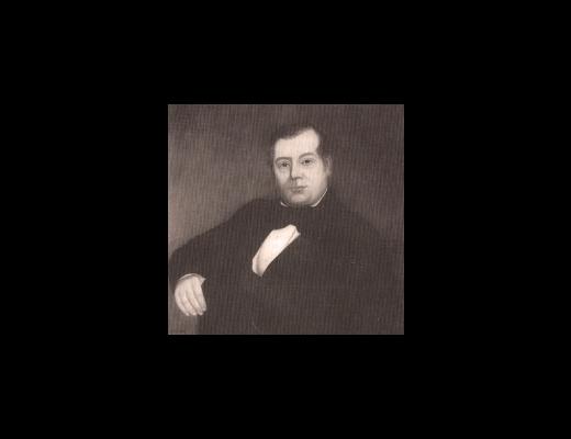 Joseph Holt 1800s