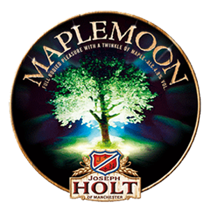 maple moon logo pump clip joseph holt