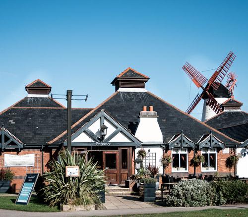 marsh mill tavern pub