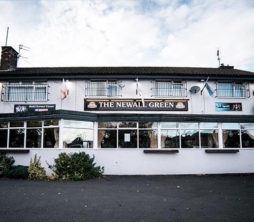 newall green pub