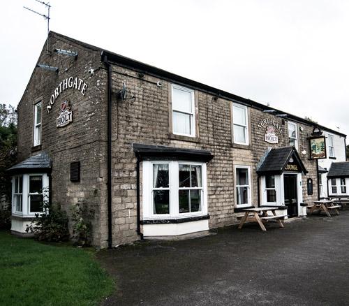 northgate pub in oldham