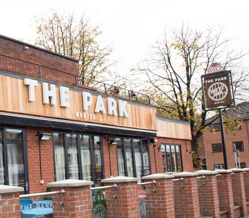 the park monton pub and cask house