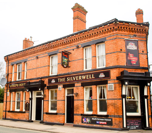 silverwell pub