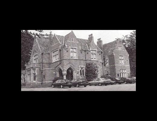 Woodthorpe Family Home