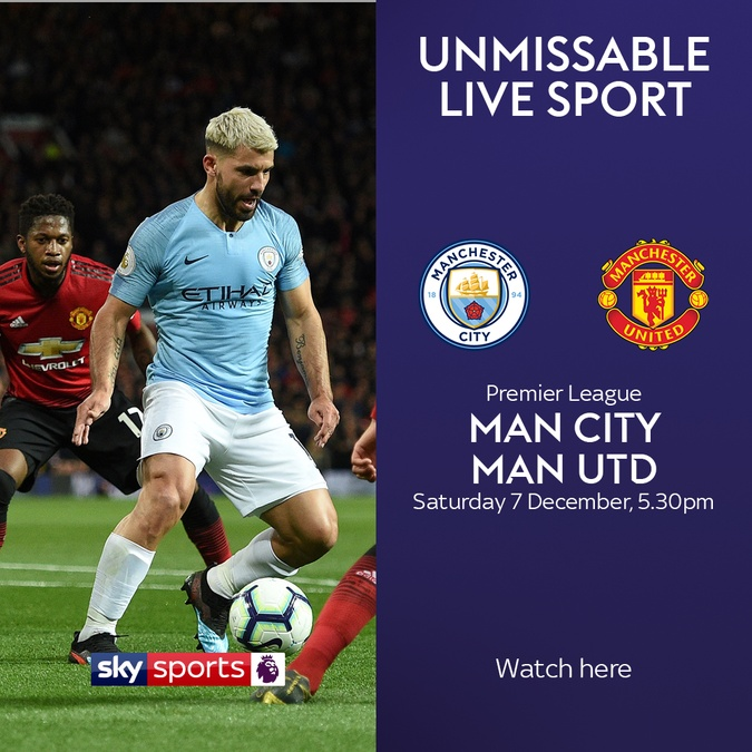 city utd 7th dec