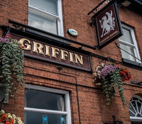 griffin heaton mersey pub index