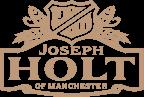 joseph holt gold logo