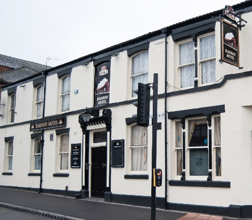 railway hotel pub moses gate farnworth index
