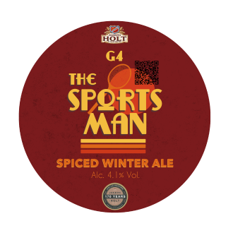 the sportsman generation 4 ale pump clip