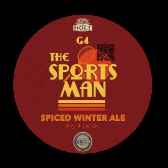 the sportsman generation 4 ale pump clip