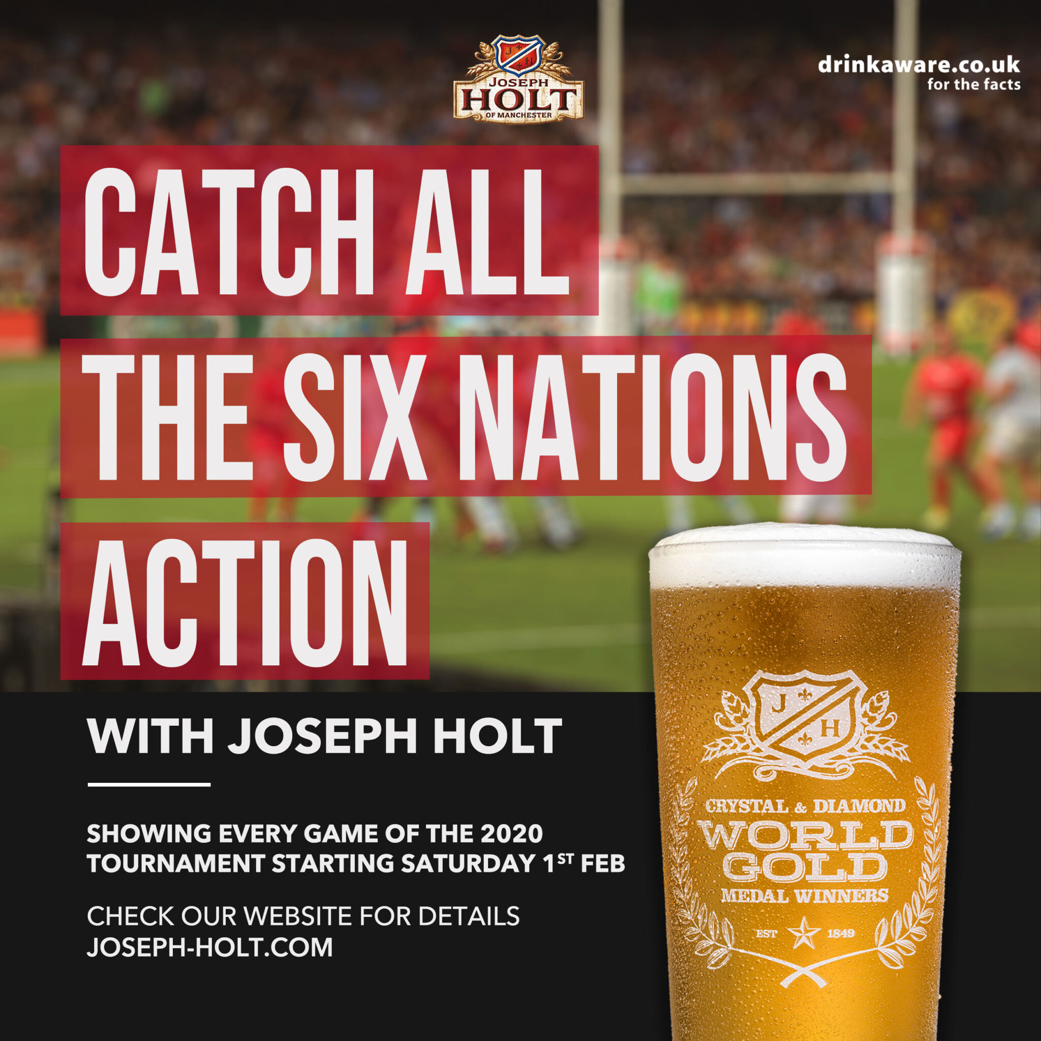 six nations rugby watch it with us graphic