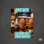 Feb 2020 Offers Socials two hoots
