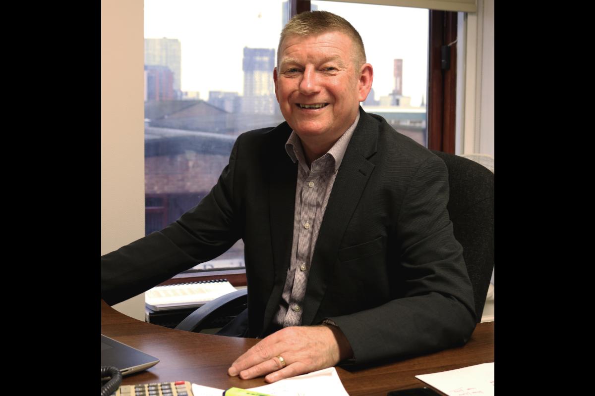 Mark Norbury board director
