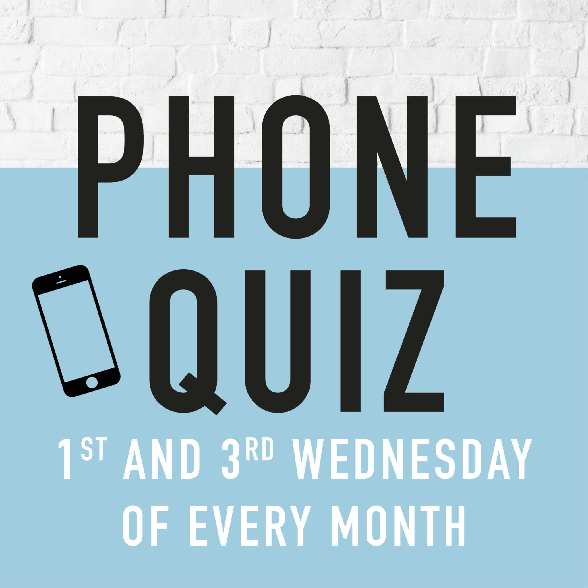 lychgate smartphone quiz
