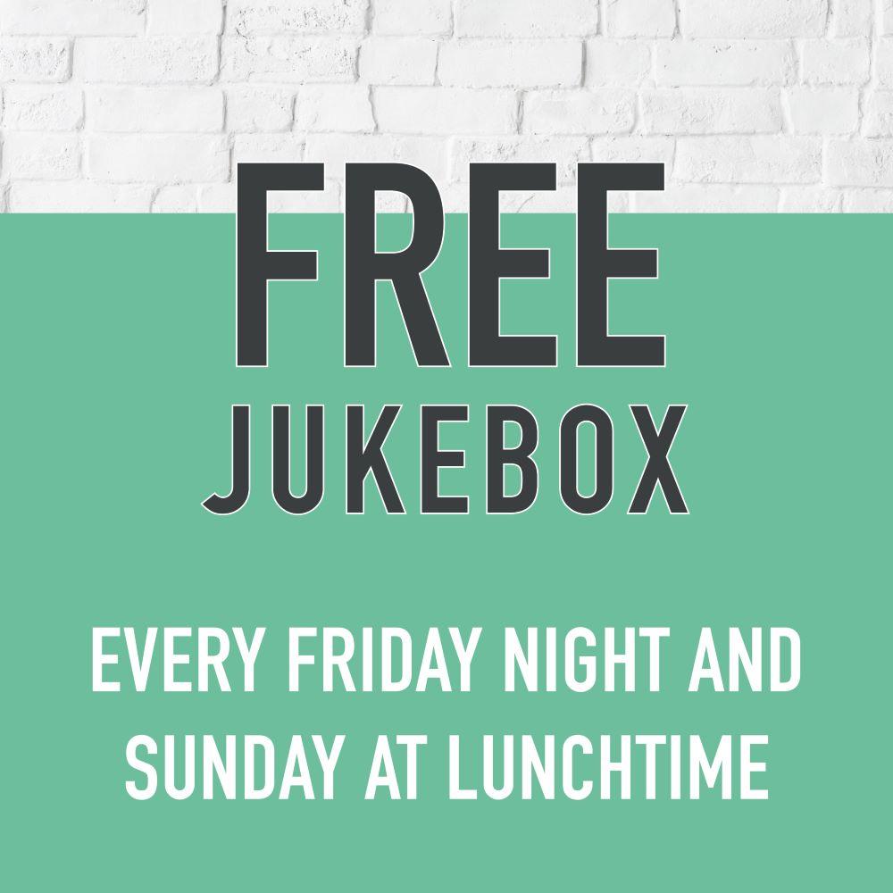 Whats Happening free jukebox Egerton Inn