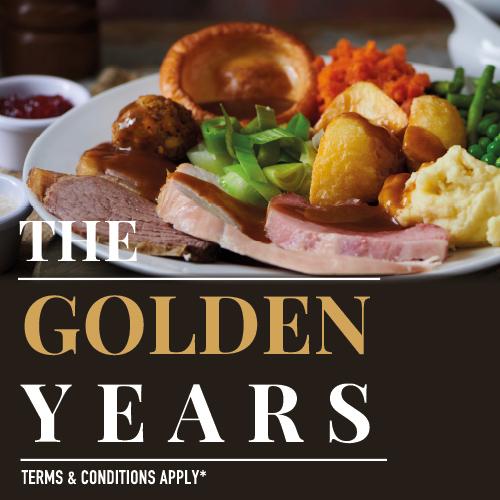 Golden Years richmond