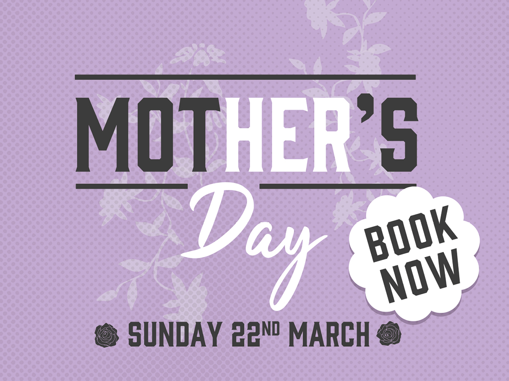 Mothers Day 2020 joseph holt