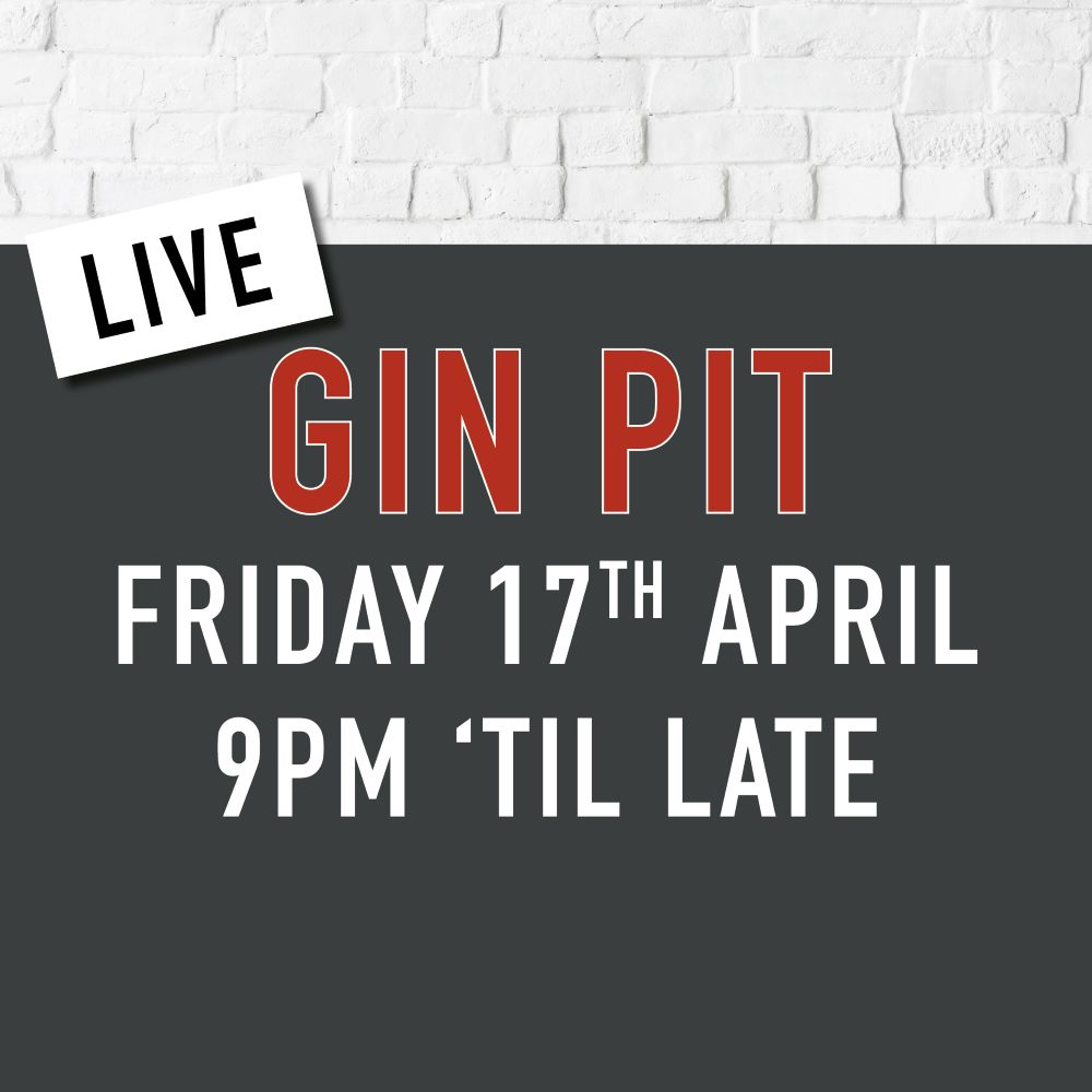stonemill entertainment gin pit
