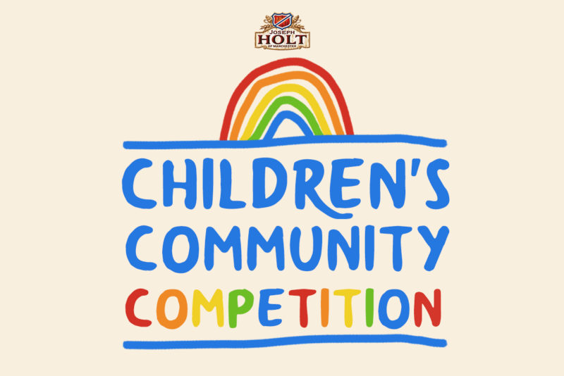 children's community competition