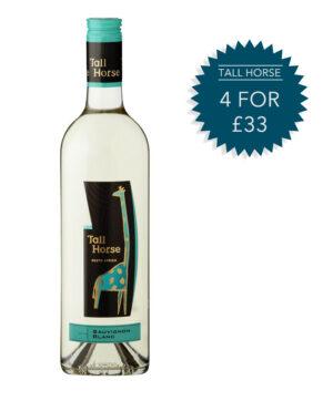 tall horse sauvignon blanc offer