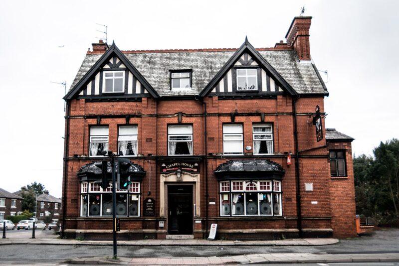 chapel house joseph holt pub in denton
