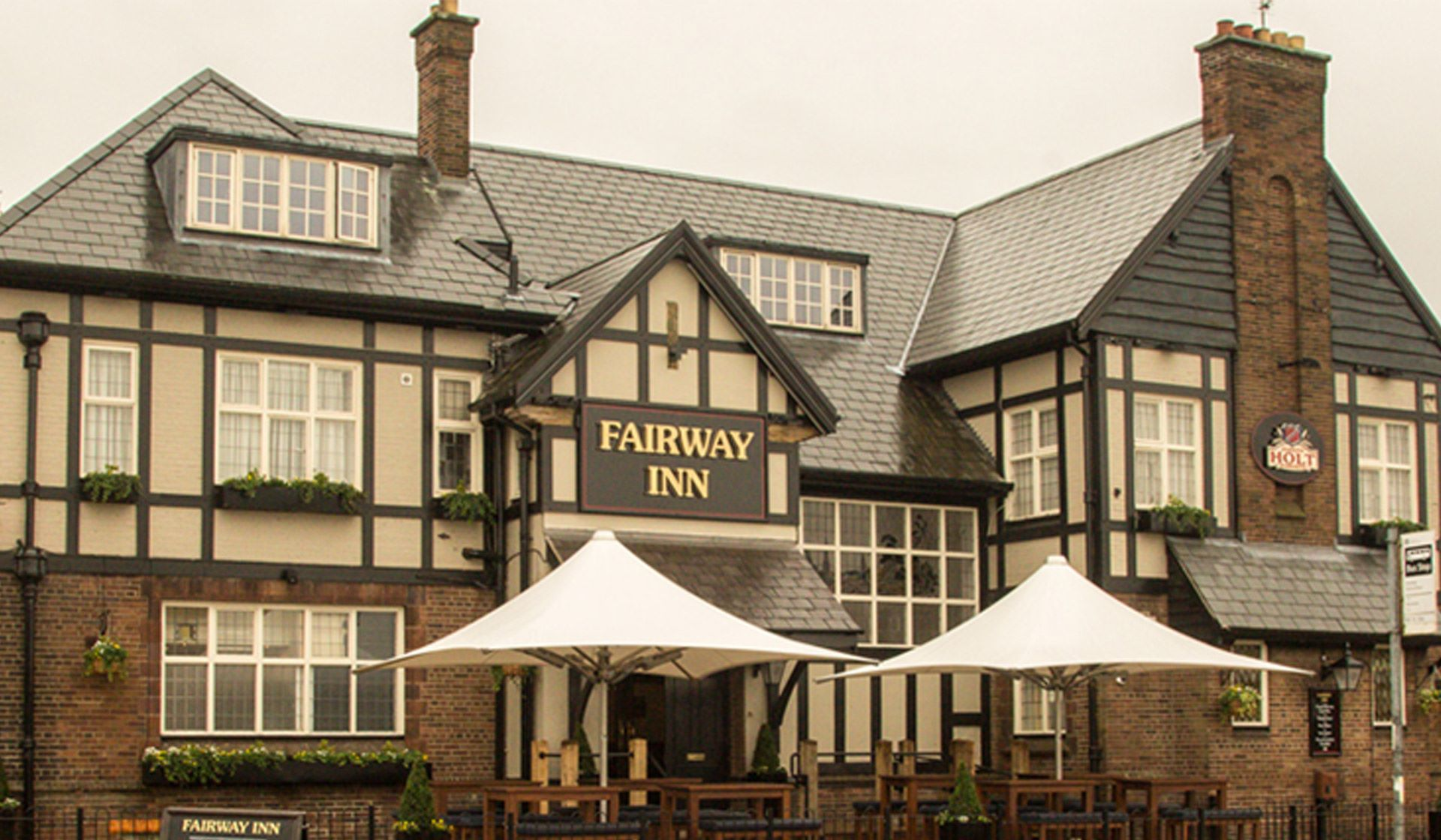 fairway inn pub joseph holt moston