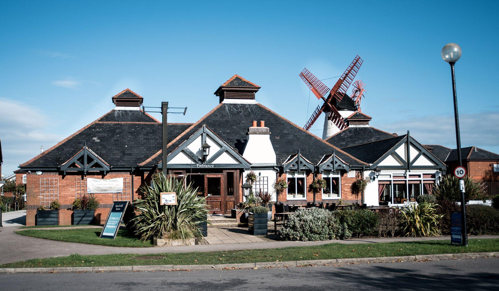 marsh mill tavern joseph holt pub lancashire