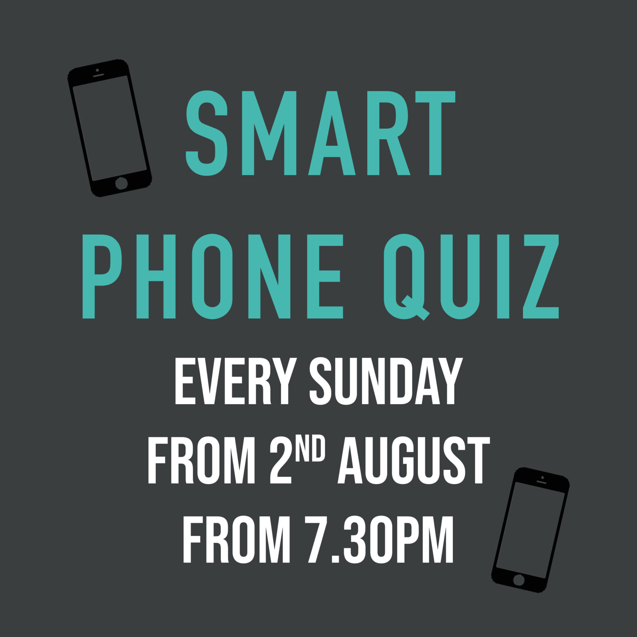 smart phone quiz roebuck
