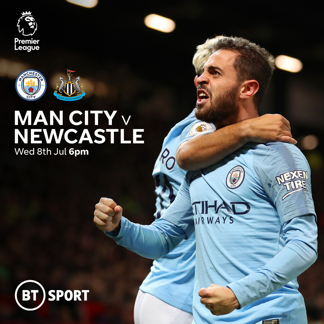 man city vs newcastle