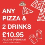 Pizza Offer food offer tier 3