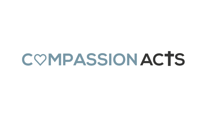 compassion acts southport logo
