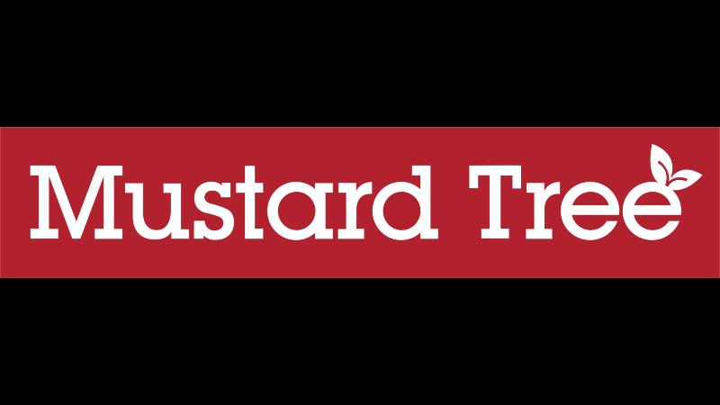 mustard tree logo