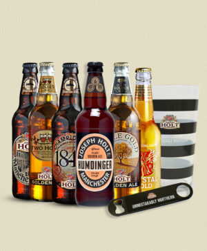 Mothers Day gift idea beer mixed pack