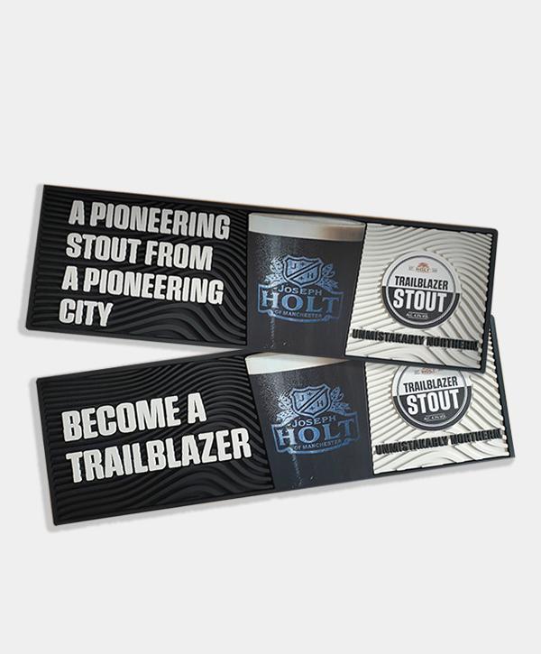 trailblazer stout bar runner