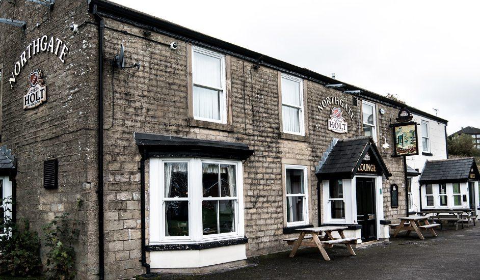 northgate pub oldham