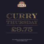 curry thursday for 9.75
