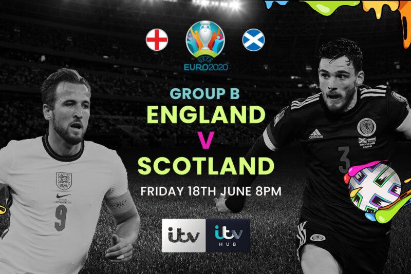 18 june england vs scotland