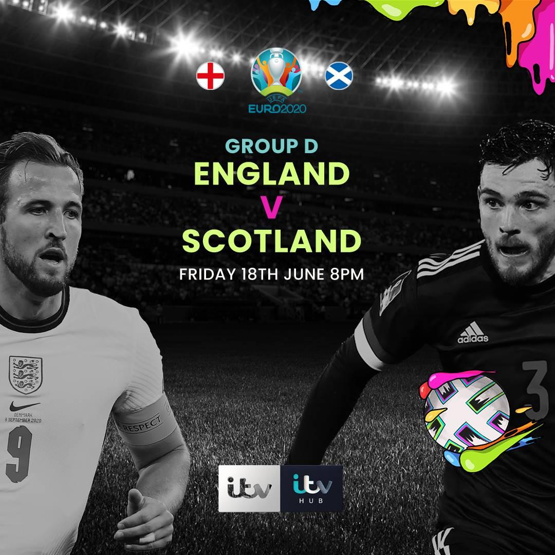 england vs scotland euro 2020