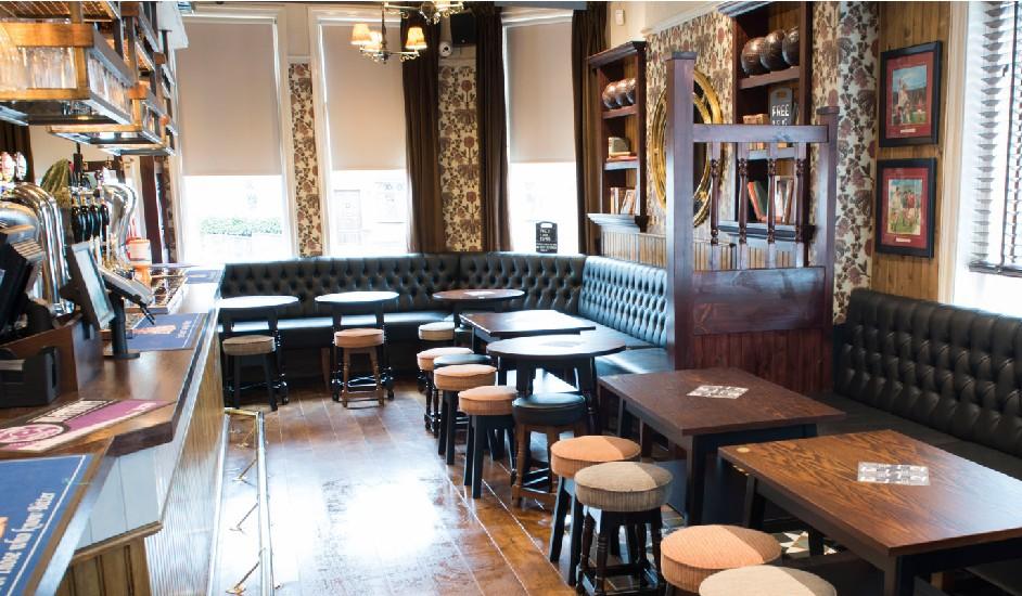 morning star pub swinton featured pub