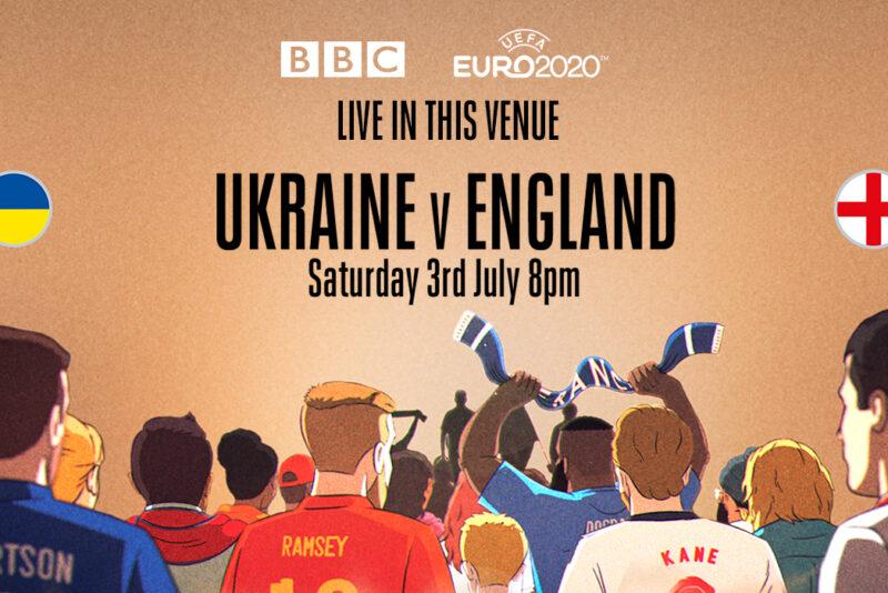 ukraine vs england euro 2020 quarter final